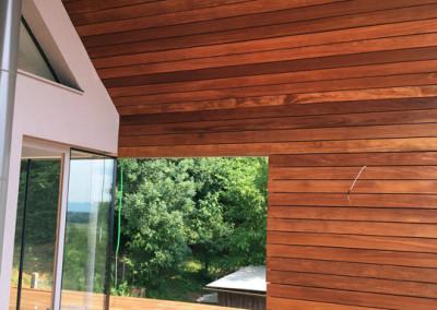 Fasadne obloge - detajl